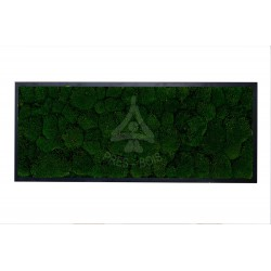 Obraz poduszka ciemna MDF...